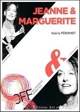 livre Jeanne et Marguerite de Valérie Péronnet